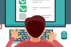 L'importance du sondage en ligne pour élaborer une étude de marché