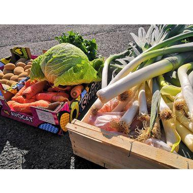 Appel à soutien d'un projet luttant contre le gaspillage alimentaire